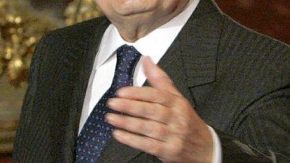 Obituary: Oscar Luigi Scalfaro / Ex-Italian president helped shape nation's post-war politics